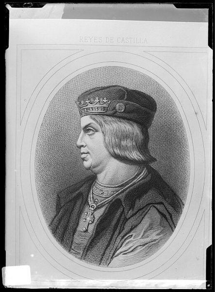 CA-0656-VI_Grabado-Retrato del rey Fernando el Católico