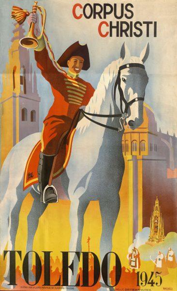 Cartel del Corpus 1945