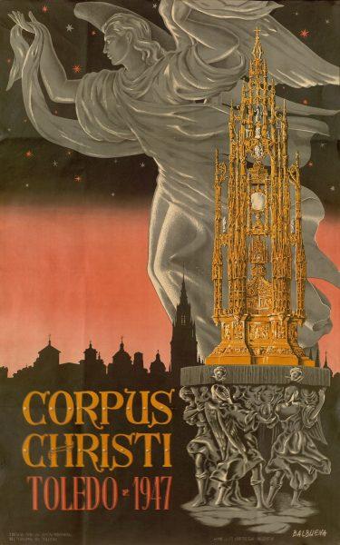 Cartel del Corpus 1947