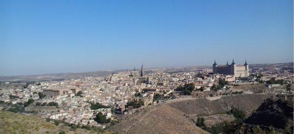 Casco Histórico. Toledo