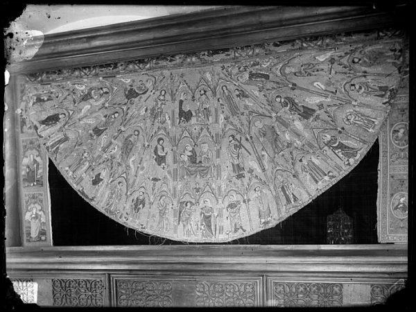 Catedral-Capa del cardenal Albornoz del siglo XIII_CA-0230-VI