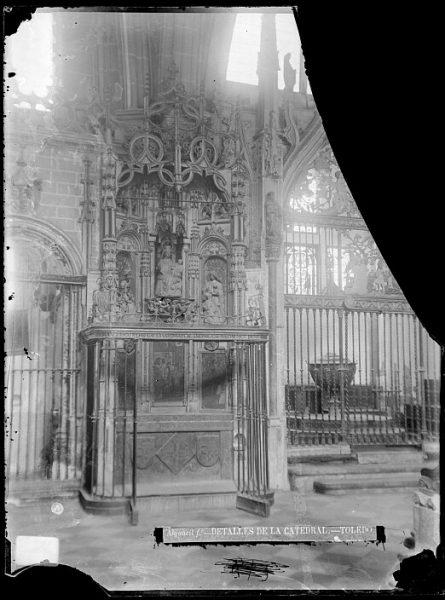 Catedral-Capilla de D Baltasar de Haro_CA-0058-VI