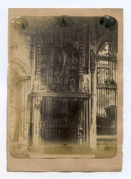 Catedral-Capilla de la Virgen de la Antigua-Colección Luis Alba_LA-134055-PA