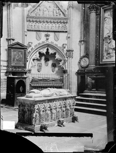 Catedral-Capilla de San Ildefonso_CA-0287-VI