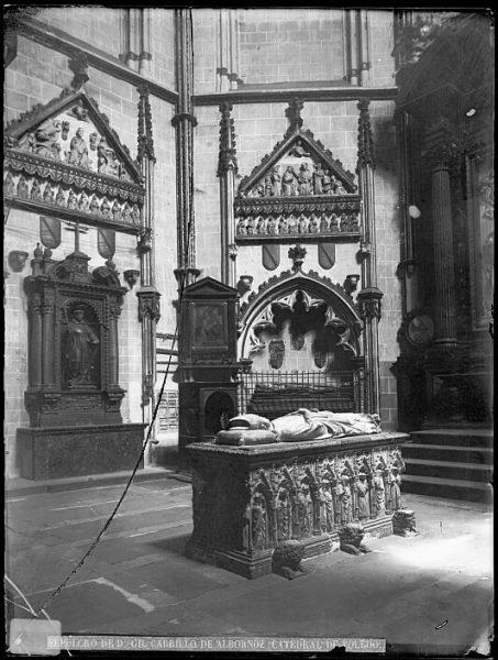 Catedral-Capilla de San Ildefonso_CA-0288-VI