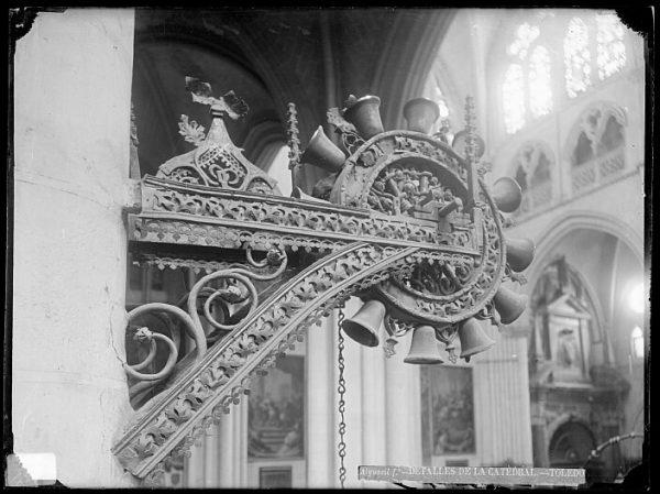 Catedral-Carillón del coro_CA-0110-VI
