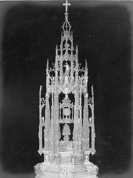 Catedral-Custodia de Enrique de Arfe_CA-0310-PA