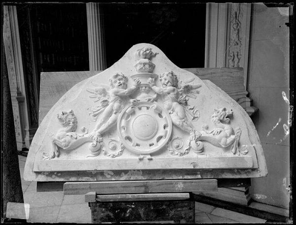 Catedral-Detalle ornamental_CA-0263-VI