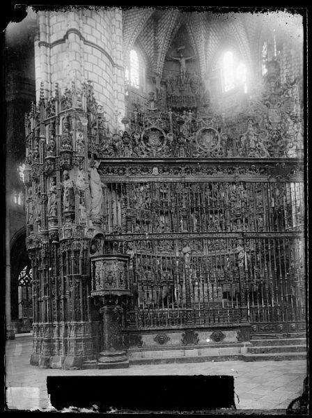 Catedral-Exterior de la Capilla Mayor_CA-0221-VI