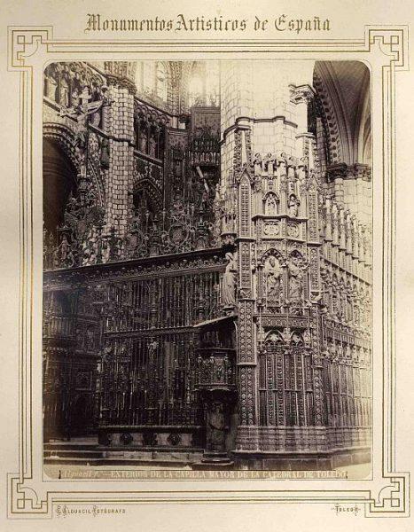 Catedral-Exterior de la Capilla Mayor_CA-0863-PA