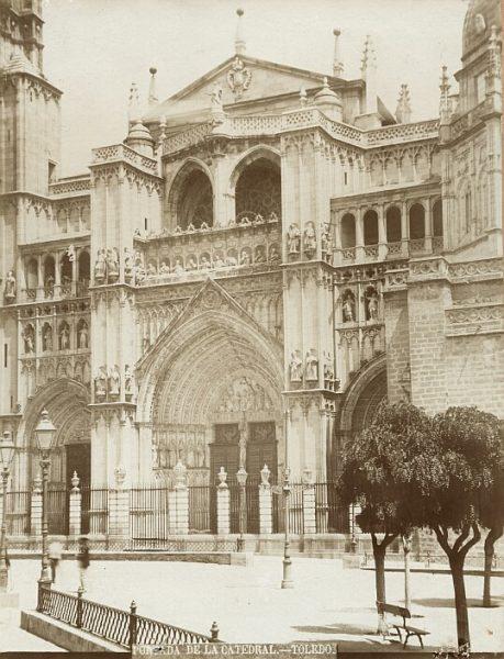 Catedral-Fachada principal_CA-0039-PA