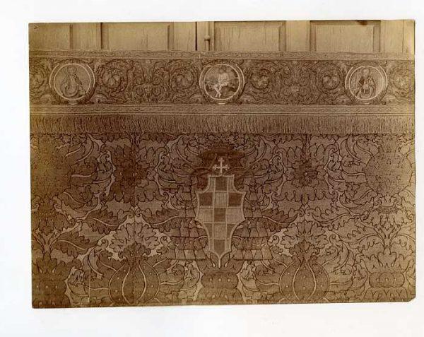 Catedral-Frontal del cardenal Cisneros-Colección Luis Alba_LA-1334186-PA