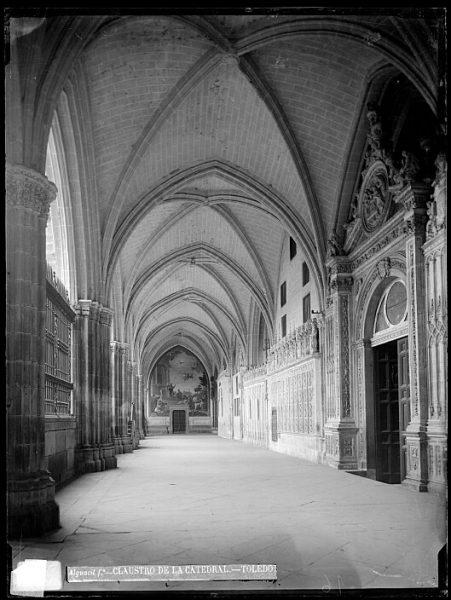 Catedral-Nave del claustro_CA-0102-VI