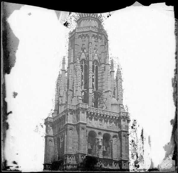 Catedral-Parte superior de la torre_CA-0164-VI