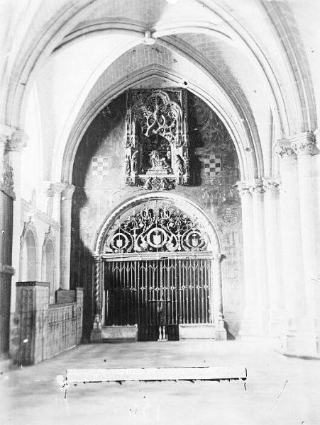 Catedral-Puerta de la Capilla Mozárabe_CA-0227-PA