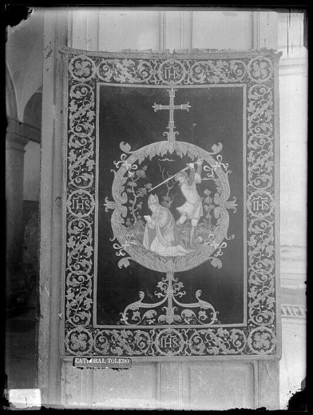 Catedral-Repostero del siglo XVII_CA-0242-VI