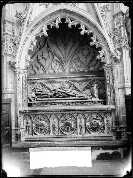 Catedral-Sepulcro de la Capilla de D Álvaro de Luna_CA-0056-VI