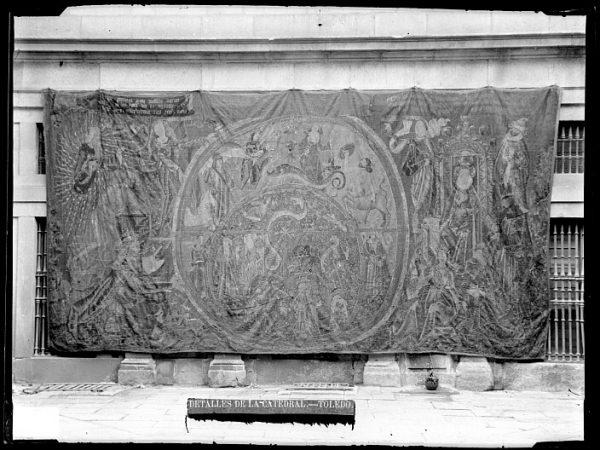 Catedral-Tapiz astrológico_CA-0244-VI