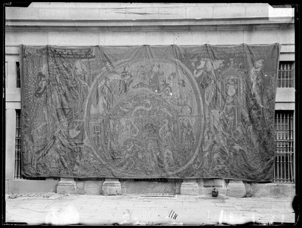 Catedral-Tapiz astrológico_CA-0245-VI