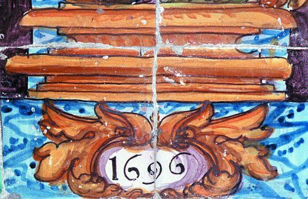 Cerámicas Sala Capitular Baja 07