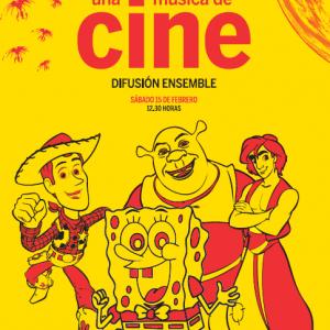 """Ciclo de Cine Mudo Musicalizado """"Circo"""" Charlie Chaplin"""