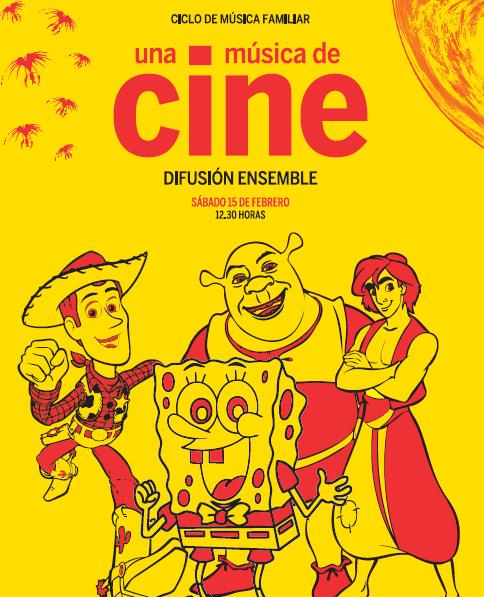 """https://www.toledo.es/wp-content/uploads/2017/02/cine.png. Ciclo de Cine Mudo Musicalizado """"Circo"""" Charlie Chaplin"""