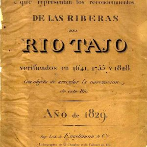 Corografías del río Tajo