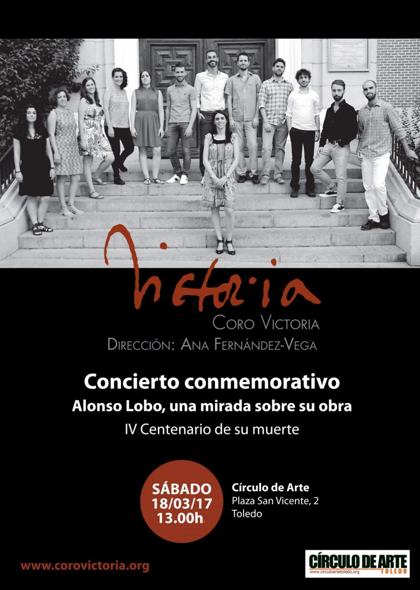https://www.toledo.es/wp-content/uploads/2017/02/corovictoria_cat-854x1200.jpg. Coro Victoria
