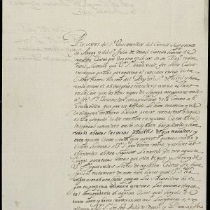9. Normalidad lingüística en el siglo XVII. Un documento en catalán traducido al castellano
