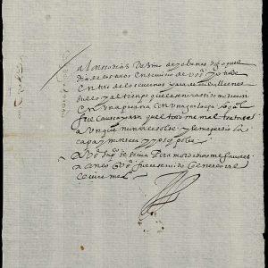 25. Toreo a la portuguesa en Toledo en el siglo XVII