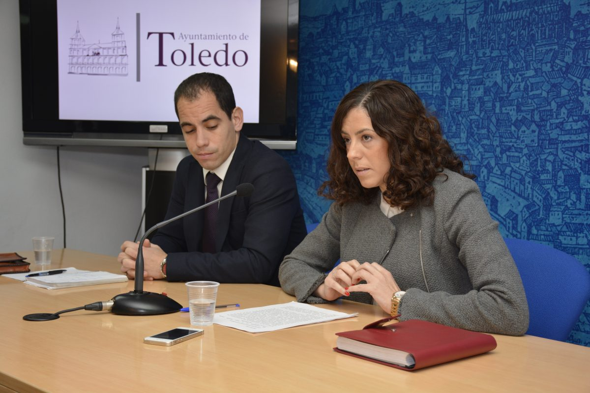 http://www.toledo.es/wp-content/uploads/2017/02/dsc9911-1200x800.jpg. Toledo participa en la campaña 'Juego de Reinos', una competición entre siete municipios para promover el reciclaje