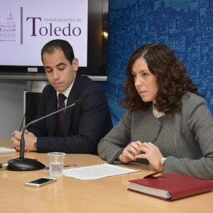 oledo participa en la campaña 'Juego de Reinos', una competición entre siete municipios para promover el reciclaje