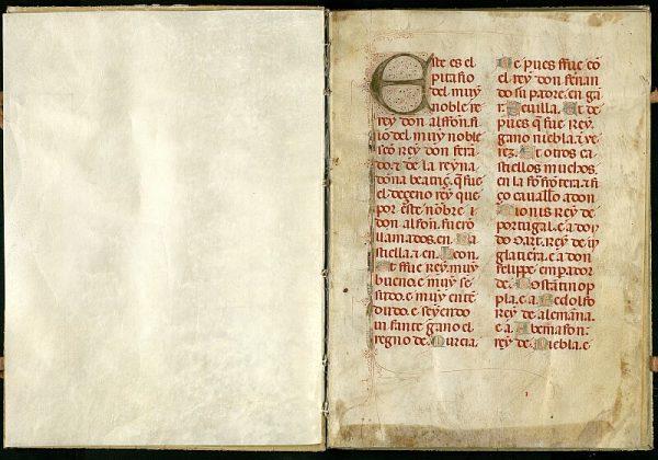 El Libro de los Privilegios de Toledo 03
