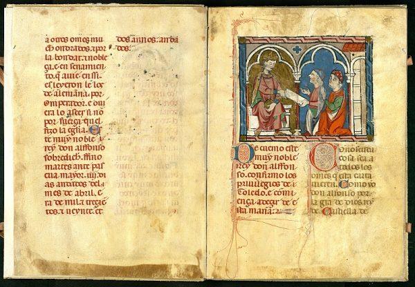 El Libro de los Privilegios de Toledo 04