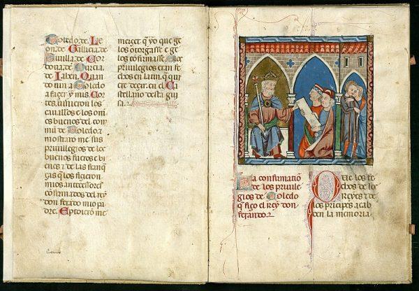 El Libro de los Privilegios de Toledo 05
