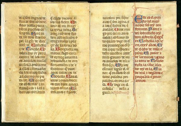 El Libro de los Privilegios de Toledo 06