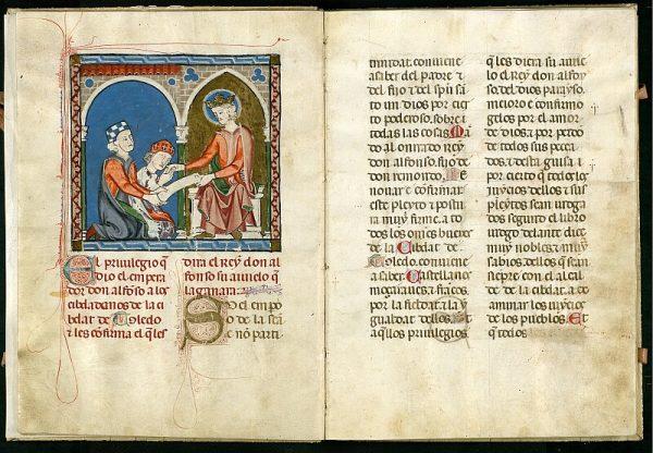 El Libro de los Privilegios de Toledo 07