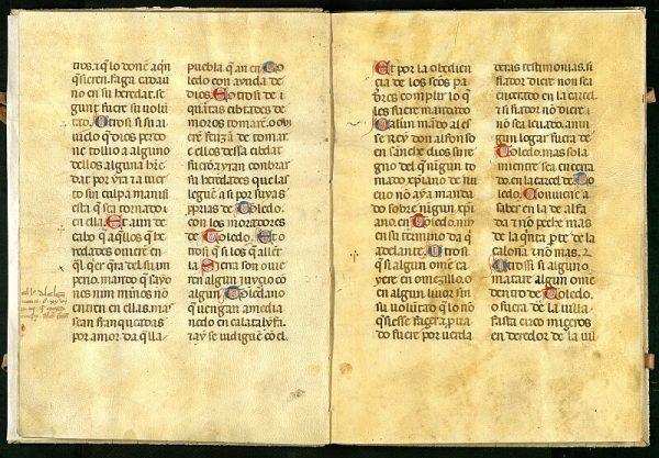 El Libro de los Privilegios de Toledo 10