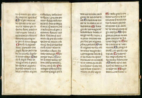 El Libro de los Privilegios de Toledo 11