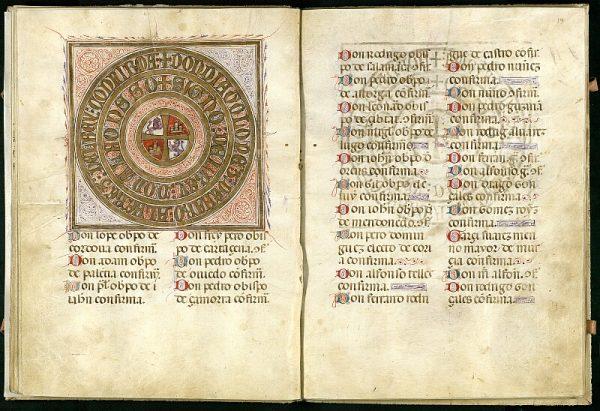 El Libro de los Privilegios de Toledo 21