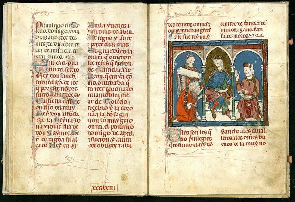 El Libro de los Privilegios de Toledo 23