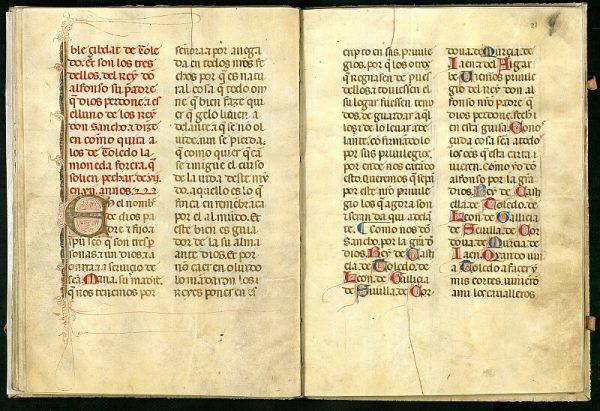 El Libro de los Privilegios de Toledo 24