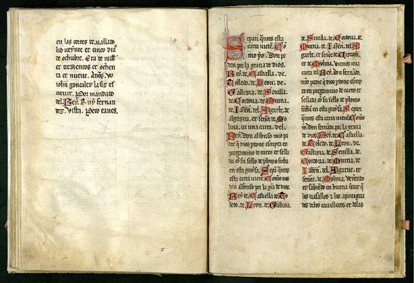 El Libro de los Privilegios de Toledo 37