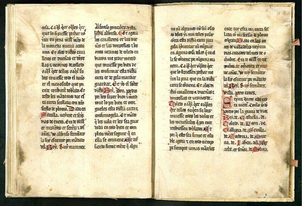 El Libro de los Privilegios de Toledo 39