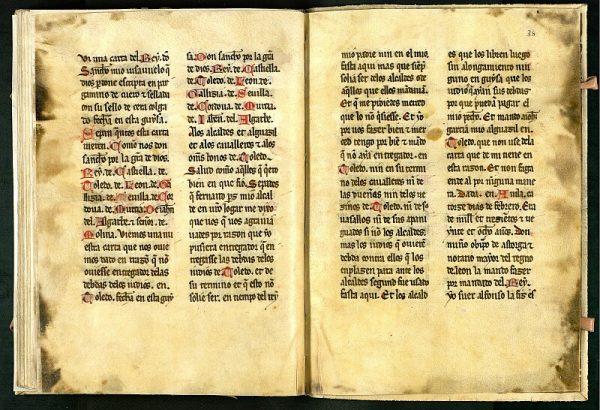 El Libro de los Privilegios de Toledo 40