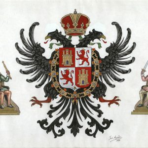 Escudo de Toledo