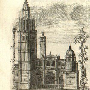 01 – Elementos de Arquitectura / Christian Rieger (1763)