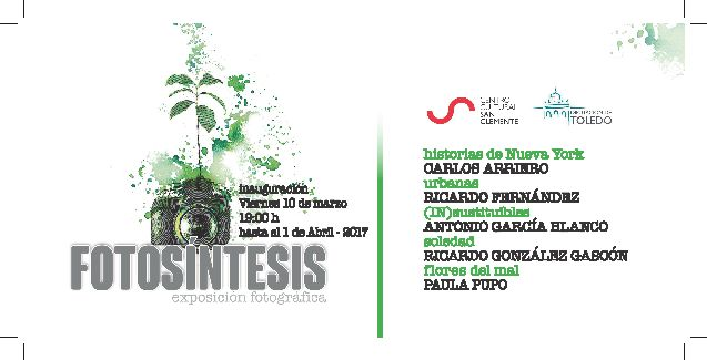 https://www.toledo.es/wp-content/uploads/2017/02/fotosintesis.jpg. Inauguración Exposición Fotográfica Fotosíntesis