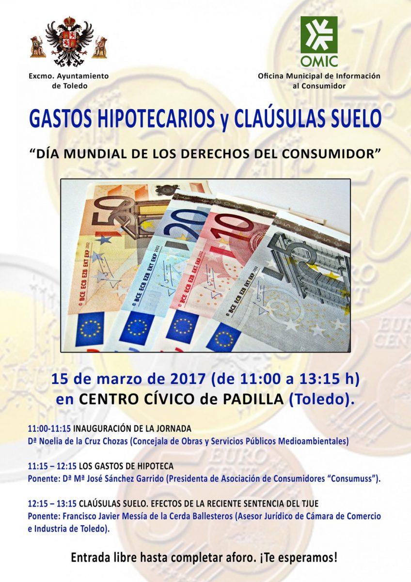 http://www.toledo.es/wp-content/uploads/2017/02/gastos-hipotecarios-848x1200.jpg. 15 de marzo. Día Mundial de los Derechos del Consumidor