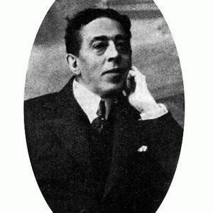 GREGORIO LEDESMA NAVARRO